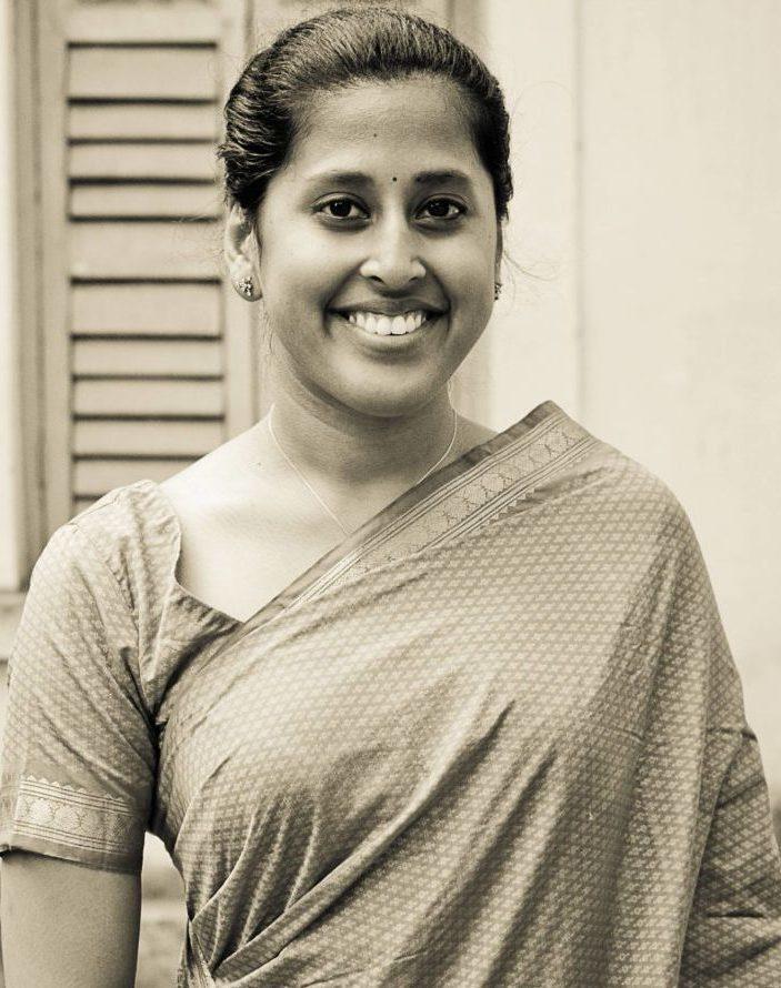 Rwitwika Bhattacharya