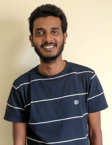 Tridip Karmakar