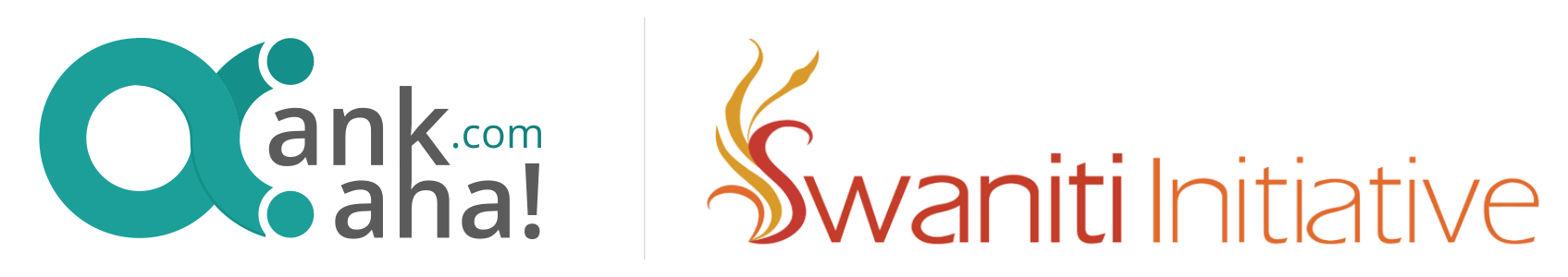 ankaha & Swaniti Initiative